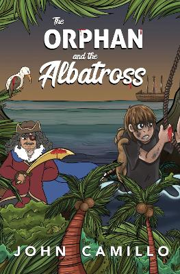 The Orphan and the Albatross book