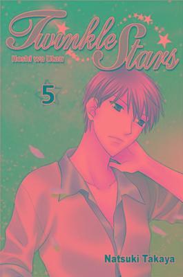Twinkle Stars Vol. 05: 5 of ongoing by Natskui Takaya