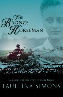 The The Bronze Horseman by Paullina Simons