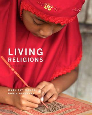 Living Religions book