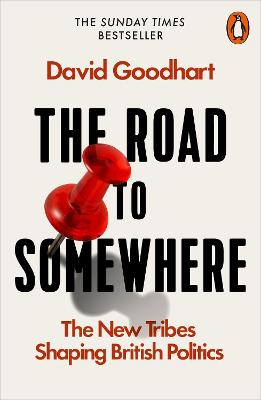 Road to Somewhere book