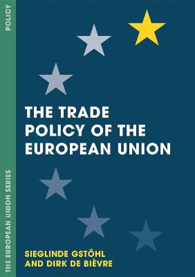 Trade Policy of the European Union book