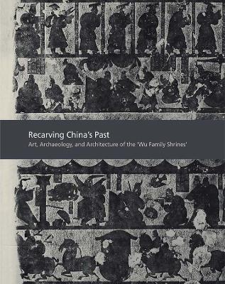 Recarving China's Past by Anthony Low