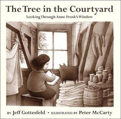 Tree In The Courtyard book