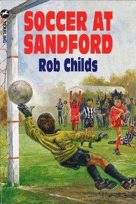 Soccer At Sandford book