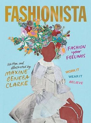 Fashionista book