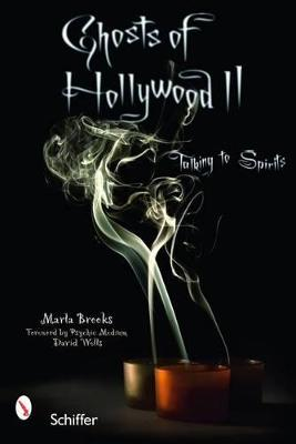 Ghosts of Hollywood II book