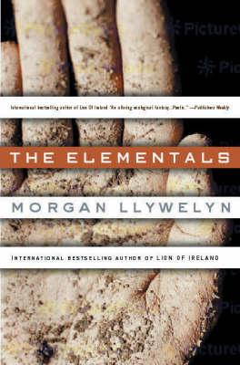 The Elementals book