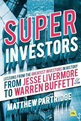Superinvestors by Matthew Partridge