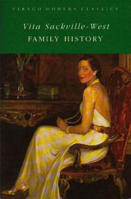 Family History by Vita Sackville-West