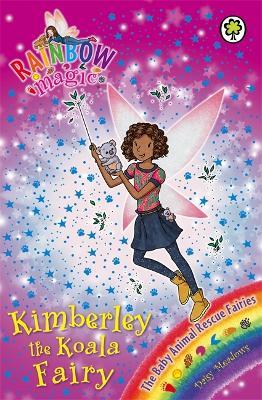 Rainbow Magic: Kimberley the Koala Fairy by Daisy Meadows