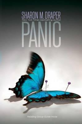 Panic by Sharon M. Draper