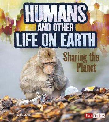 Humans and Other Life on Earth by Ava Sawyer