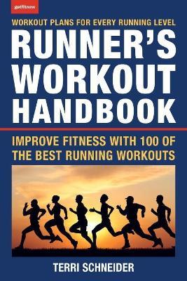 Runner's Workout Handbook book