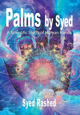 Palms by Syed by Syed Rashed