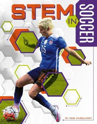 Stem in Soccer by Meg Marquardt