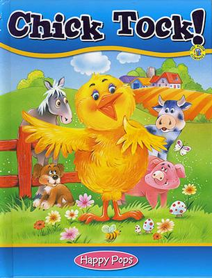 Chick Tock book
