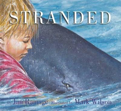Stranded by Jan Ramage