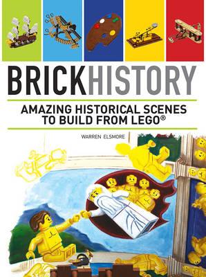 Brick History by Warren Elsmore