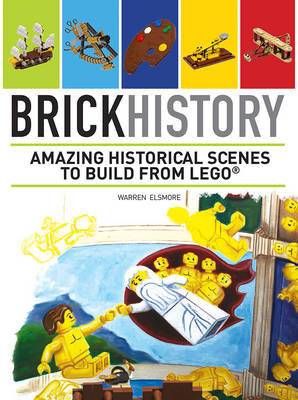 Brick History by Warren Elsmore