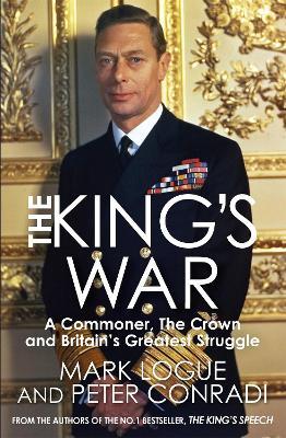 King's War book