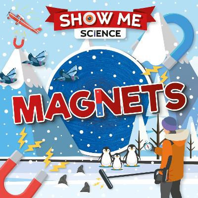 Magnets book