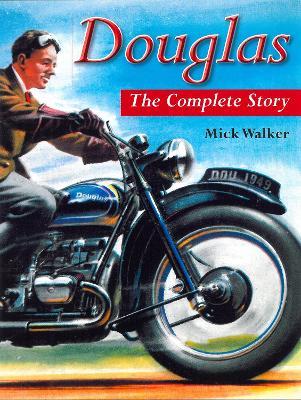 Douglas by Mick Walker
