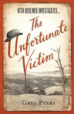 Unfortunate Victim by Greg Pyers