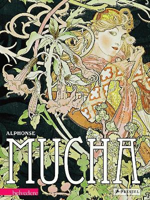 Alphonse Mucha by Agnes Husslein-Arco