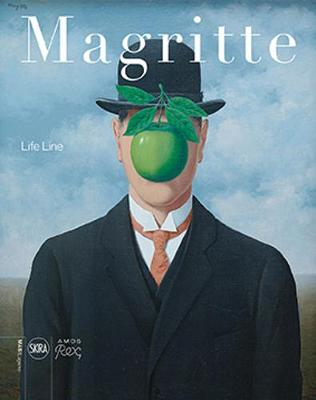 Magritte: Lifeline by Xavier Canonne