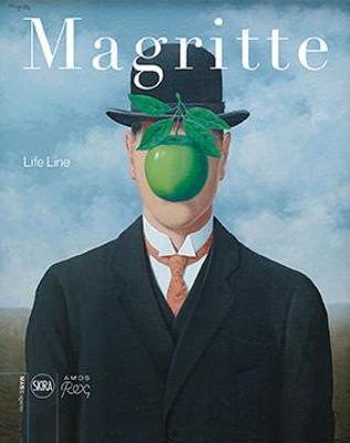 Magritte: Lifeline by Xavier Canonne