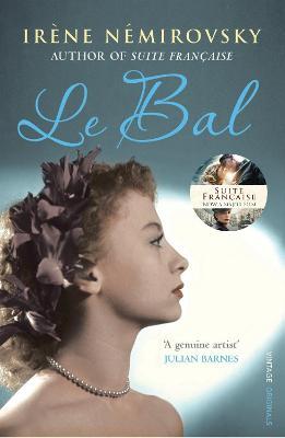 Le Bal by Irene Nemirovsky