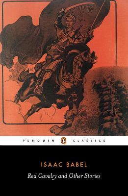 Red Cavalry and Other Stories book
