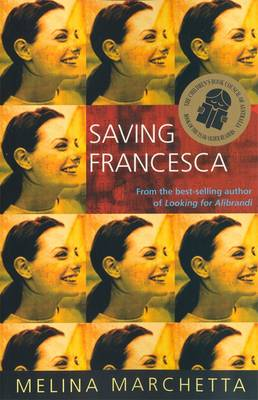 Saving Francesca book