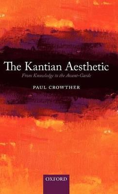 Kantian Aesthetic book