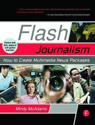 Flash Journalism book