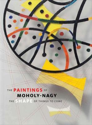 Paintings of Moholy-Nagy by Joyce Tsai