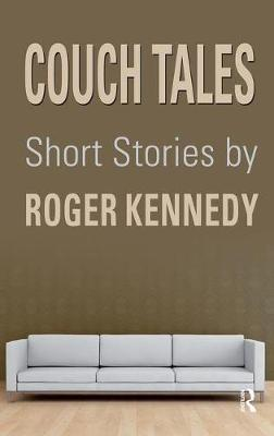 Couch Tales: Short Stories book