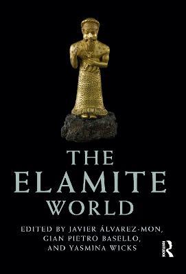 The Elamite World book