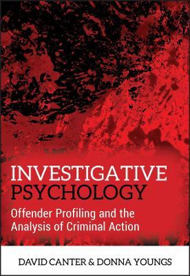 Investigative Psychology book