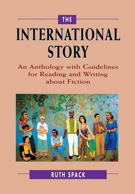 International Story by Ruth Spack