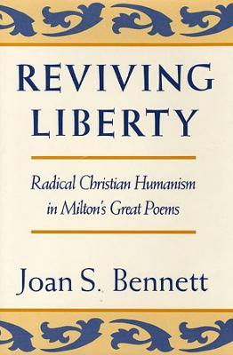 Reviving Liberty book