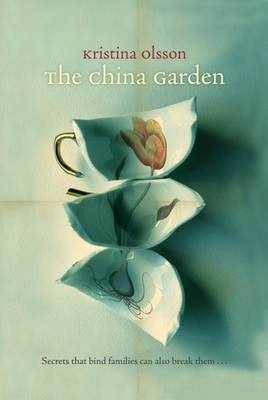 The China Garden by Kristina Olsson