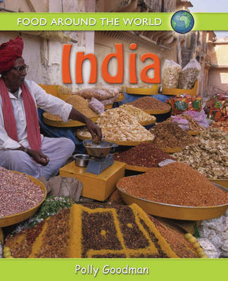 India by Polly Goodman
