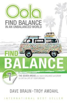 Oola Find Balance In An Unbalanced World by Dave Braun