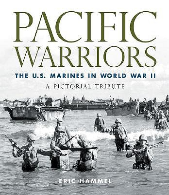 The Marine Corps in World War II by Eric M. Hammel