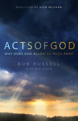 Acts of God by Bob Russell