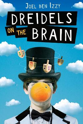 Dreidels on the Brain book