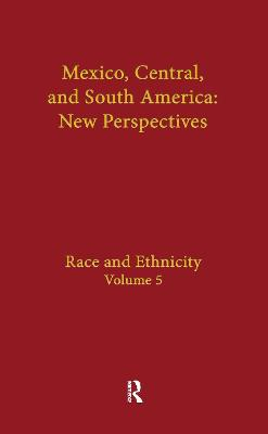 Race and Ethnicity book
