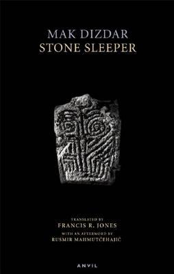 Stone Sleeper by Mak Dizdar
